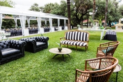Lounge Furnature Event Rental