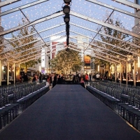 Runway and Tent Lighting