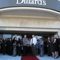 Dillard's Event