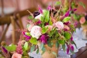 Cute Flower Centerpiece