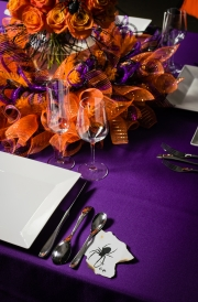 Halloween Theme Rental Glassware