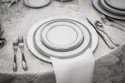 Close-up Place Setting