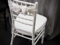 White Chiavari Chair Rentals