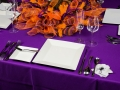 Halloween Themed Place Setting
