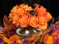 Halloween Themed Centerpiece