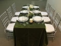 Green Crush Linens and Rental Equipment