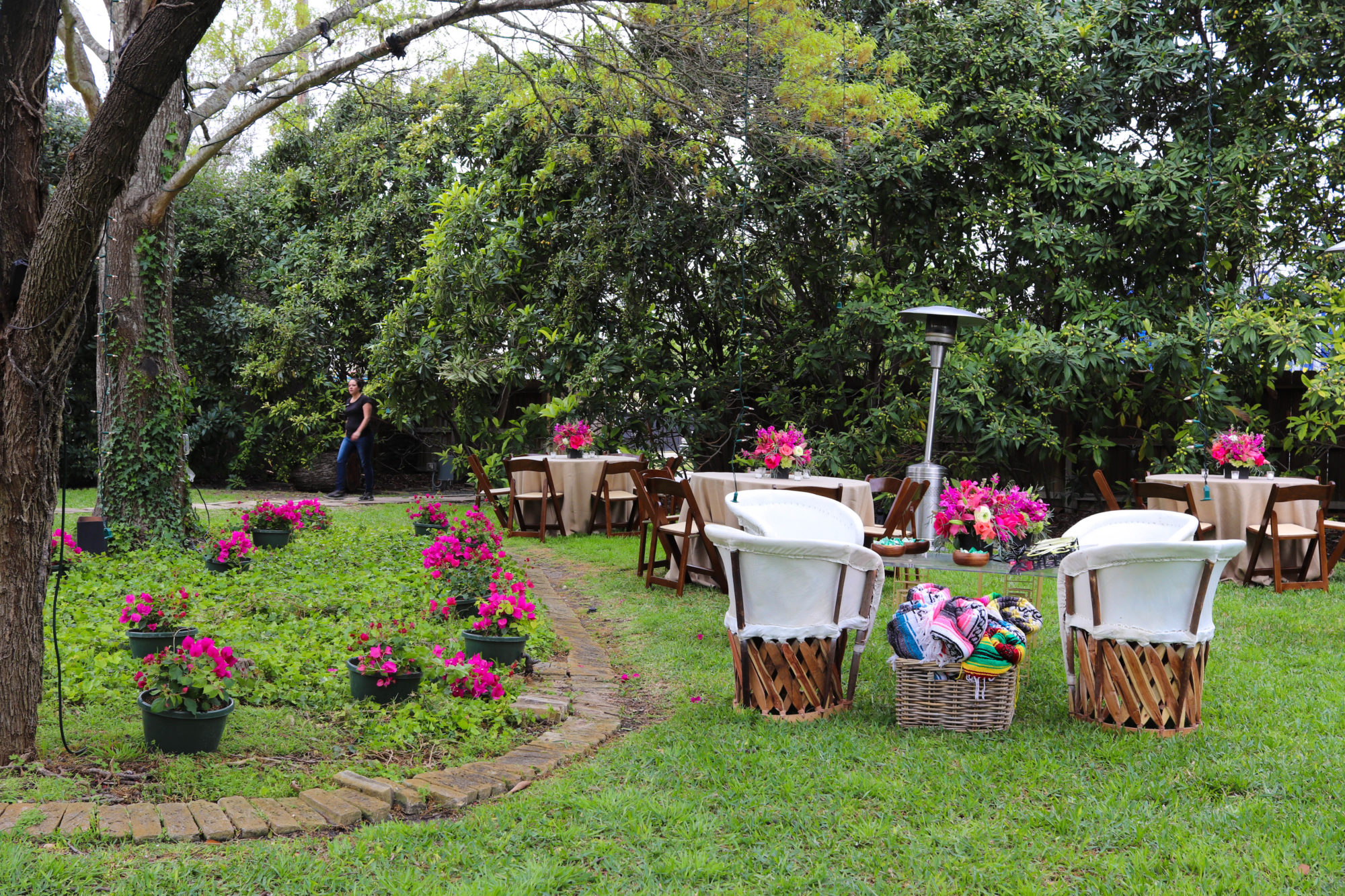 Floral-Reception-Area-in-Backyard-Grass-at-Sweet-August-Backyard-Wedding-e1557772724987