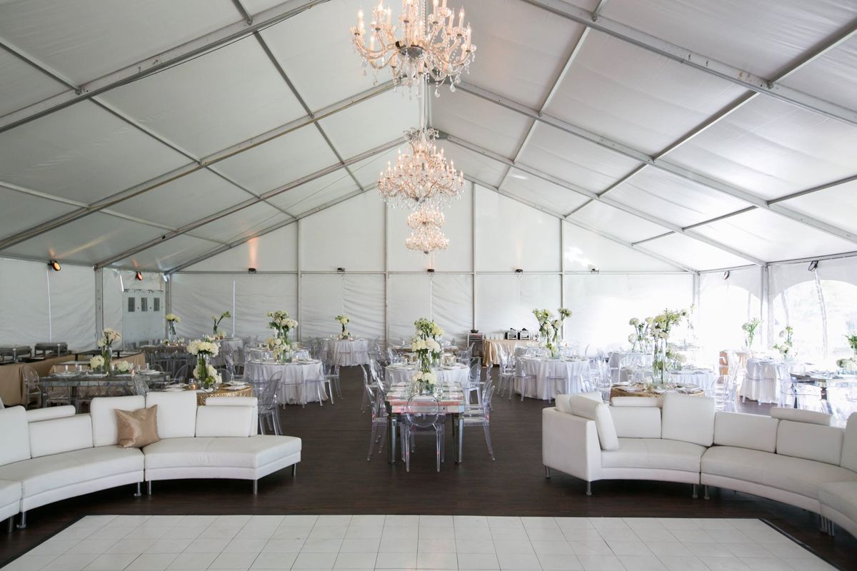 Clean-White-Structure-Tent-Rental