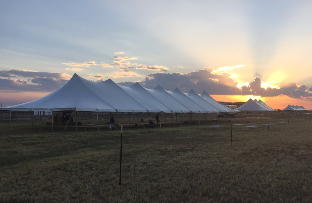 Pole-Tent-Rentals-Sunset