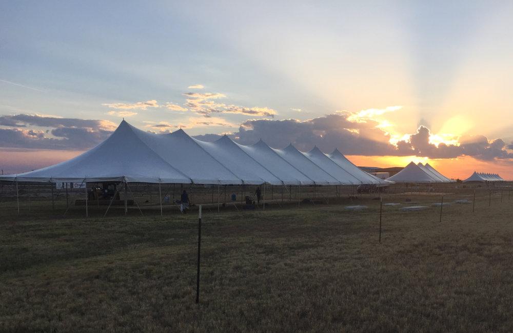 Pole-Tent-Rentals-Sunset