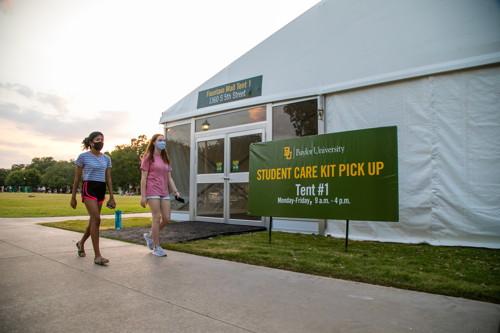 Long Term Educational Tent Rentals