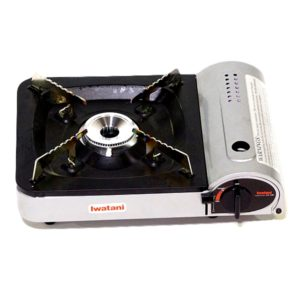 Butane Burner Rental