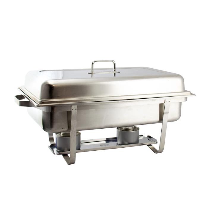 Chafing Dish 8 Qt Rental