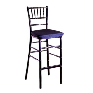 Chiavari Barstool With Pad Rental