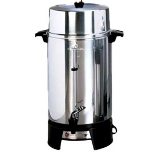 Coffee Maker 100 Cup Rental