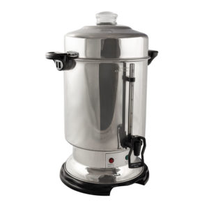 Coffee Maker 60 Cup Rental