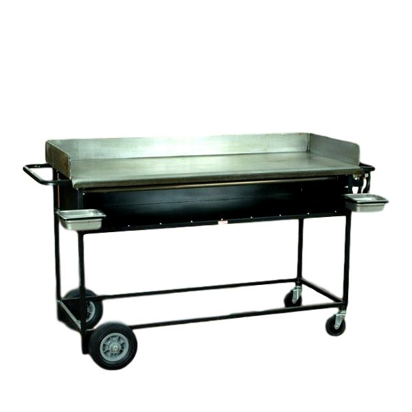 Commercial Griddle Rental