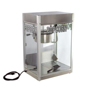 Popcorn Machine 8oz Rental