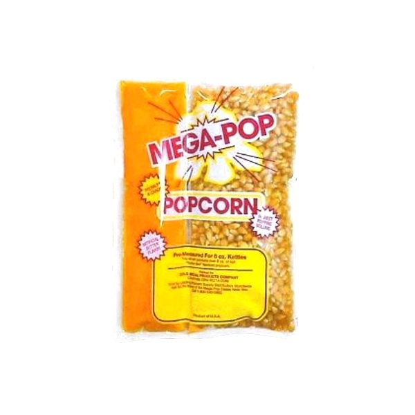 Popcorn Serving for 10