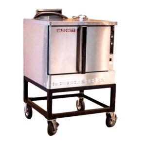 Portable Convection Oven Rental
