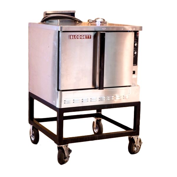 Portable Convection Oven Rental
