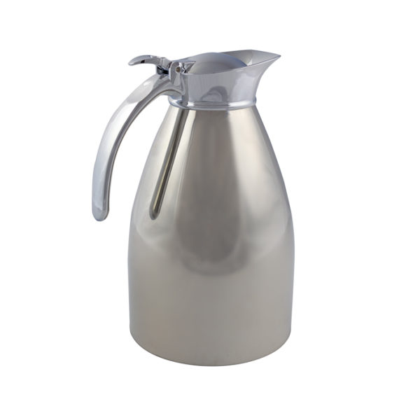 Stainless Steel Coffee Pitcher 50oz Rental