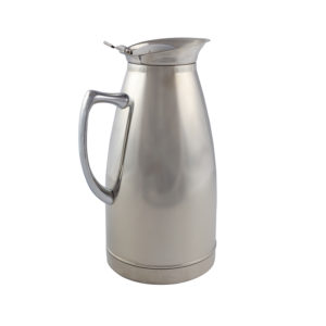 Stainless Steel Tea Pitcher 50oz Rental