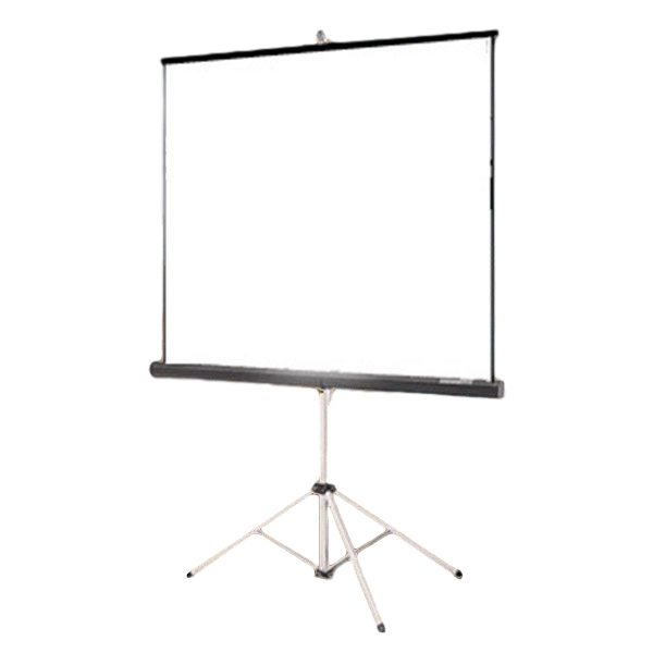 Tripod 5'x5′ Screen Rental