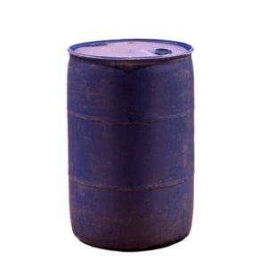 Water Barrel Rental