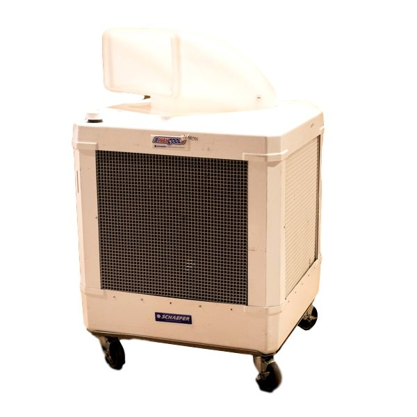 WayCool Evaporative Cooler Rental