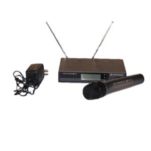 Wireless Handheld Mic