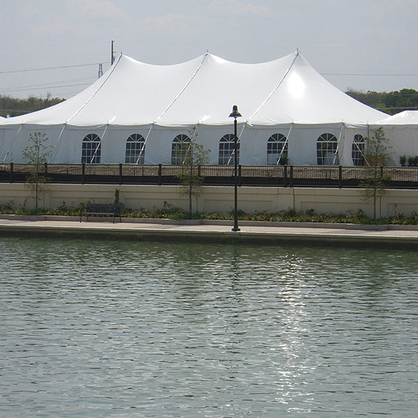 Window Sidewall Tent Rentals