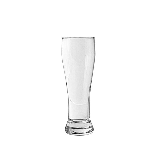 Beer Pilsner Glass 18oz Rental