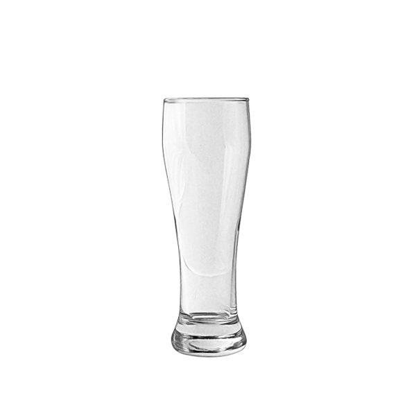 Beer Pilsner Glass 18oz Rental