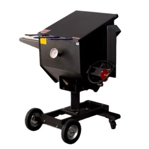 Deep Fryer 3 Basket 8.5 Gal. Rental