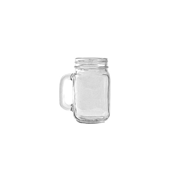 Farm Glass 16oz Rental