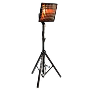 Tripod Electric Heater Rental