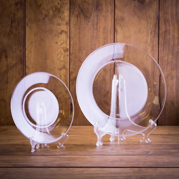 Glass Plates China Rental