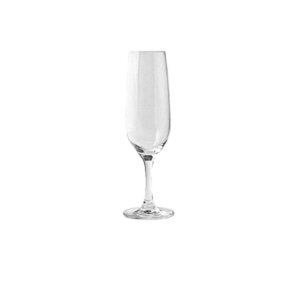 Glass Flute 8oz Rental