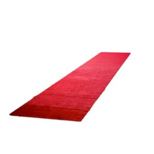 Red Carpet Runner Rental