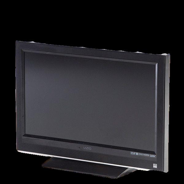 70″ LCD TV Rental
