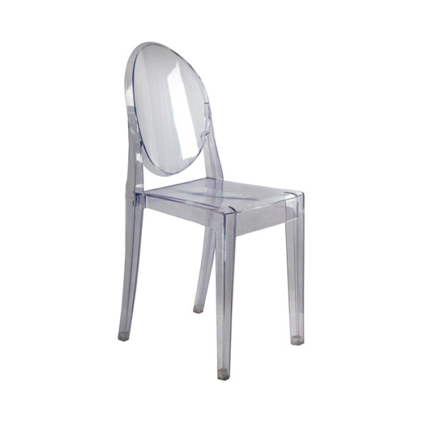 Ghost Chair Rental