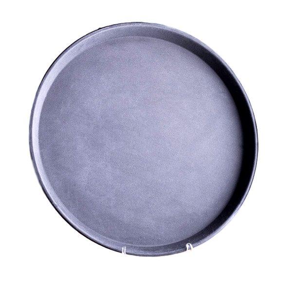 Round Waiter Tray