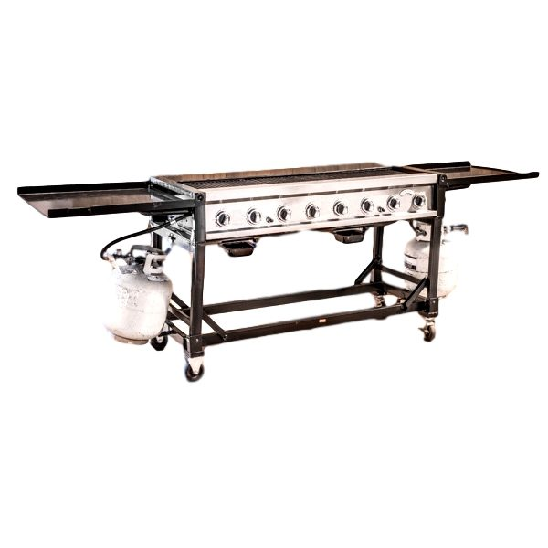 Commercial Grill Rental