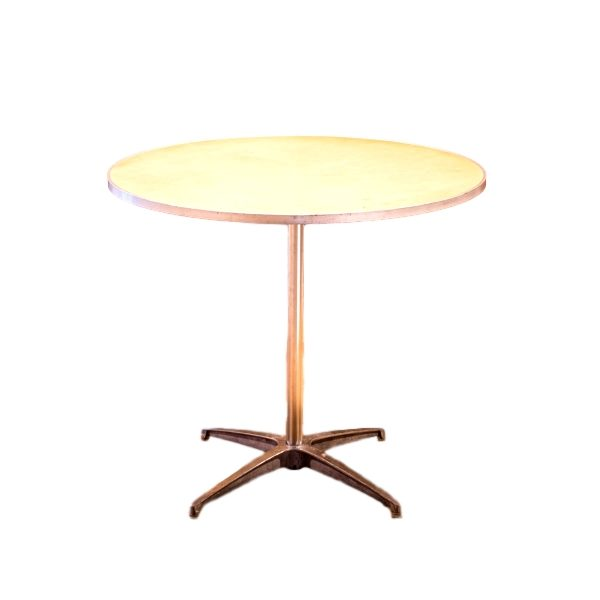 30″ Bistro Table Rental