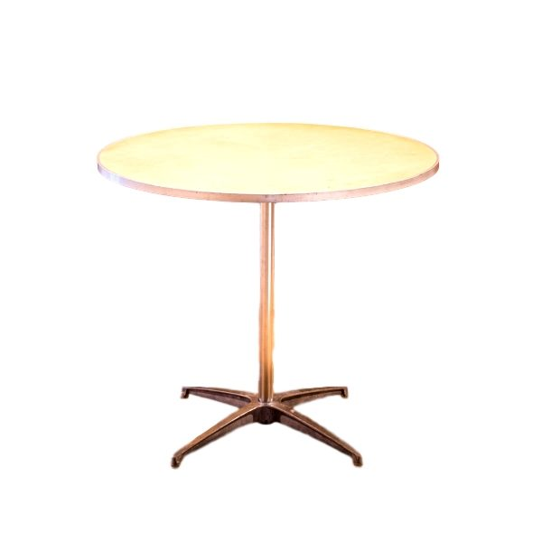 36″ Bistro Table Rental