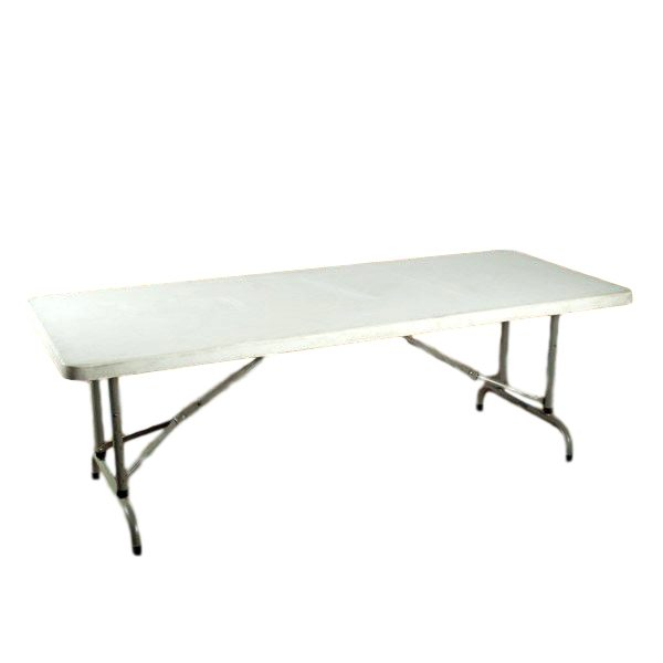 6'x30″ Kids Rectangle Table Rental