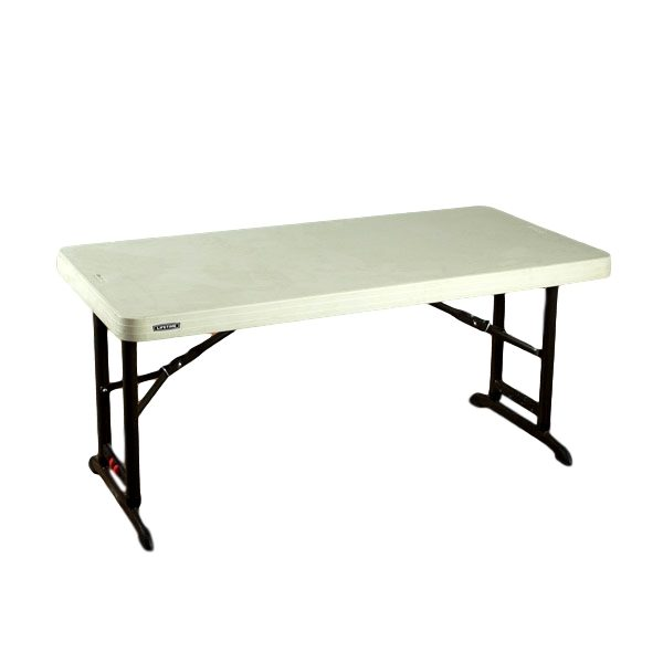 Kids Rectangle Table Rental