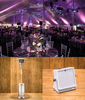 Texas Party Rentals Houston Peerless Events And Tents