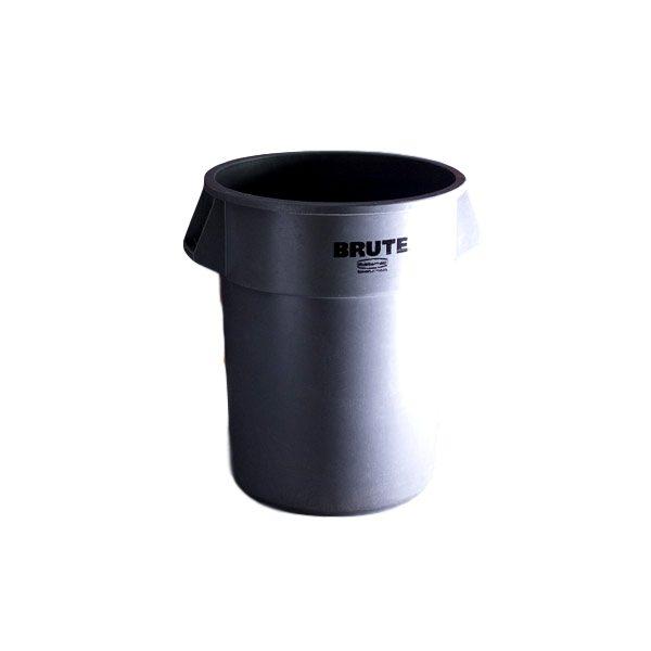 Trash Can 55 Gal. Rental